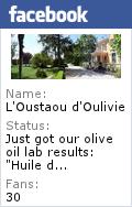 L'Oustaou d'Oulivie sur Facebook